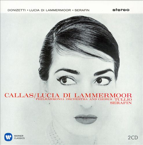 Donizetti: Lucia di Lammermoor (1959)