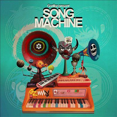 Song Machine: Episode 1