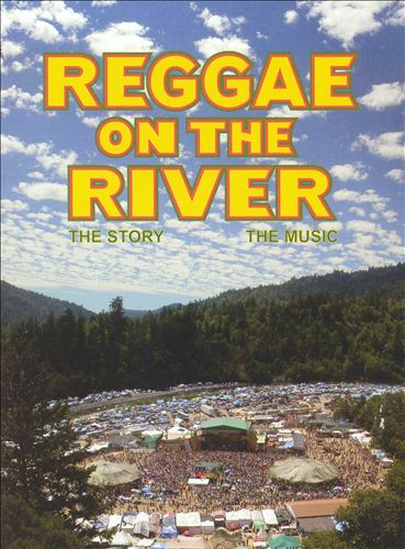 Reggae on the River [DVD]