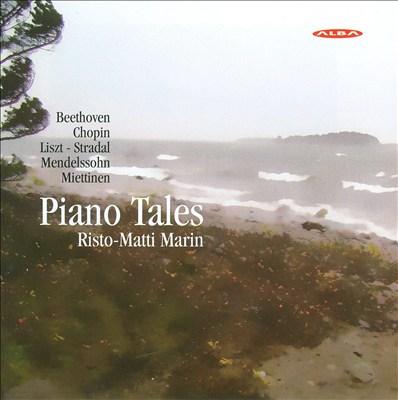 Piano Tales