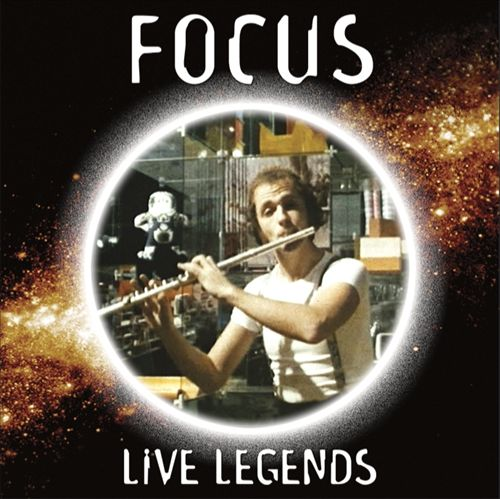 Live Legends