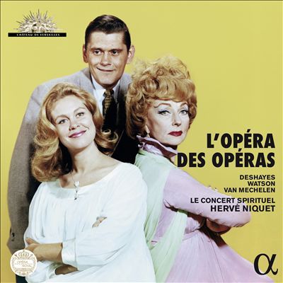 L' Opéra des Opéras