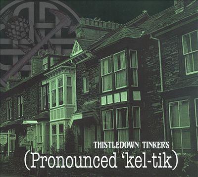 (Pronounced 'Kel-Tik)