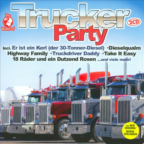Trucker Party