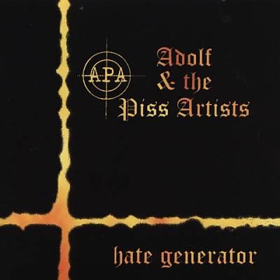 Hate Generator