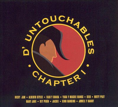 D'Untouchables, Vol. 1