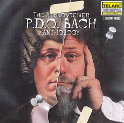 The Ill-Conceived P.D.Q. Bach Anthology
