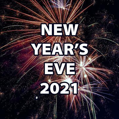 2021年除夕