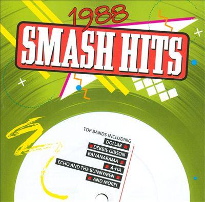 Smash Hits Years: 1988