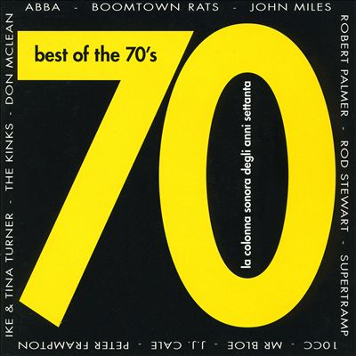 Best of the '70's [Polydor]