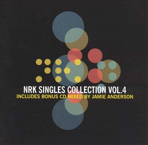 NRK Singles Collection, Vol. 4