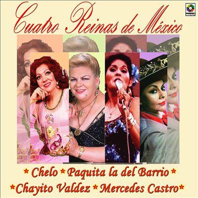 Cuatro Reinas De México