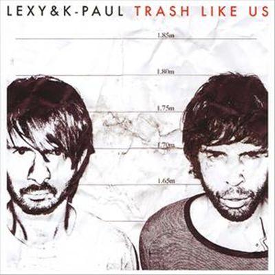Trash Like Us