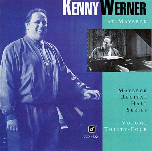 Live at Maybeck Recital Hall, Vol. 34