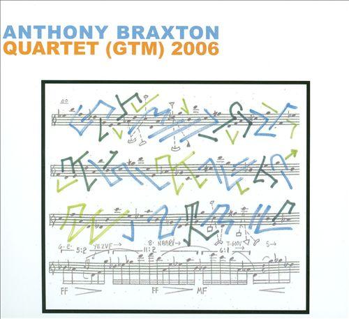 Quartet 2006: Ghost Trance Music