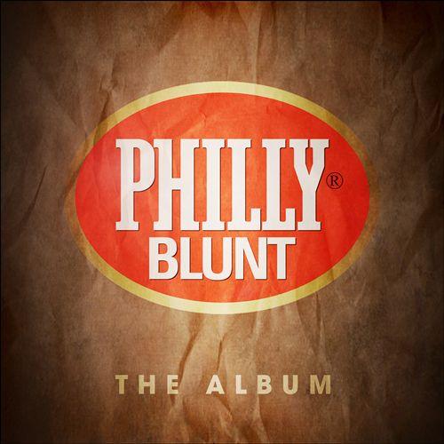 Philly Blunt: The Album