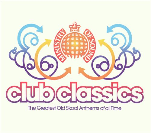 Club Classics - The Greatest Old Skool