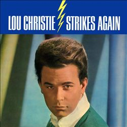 Lou Christie Strikes Again