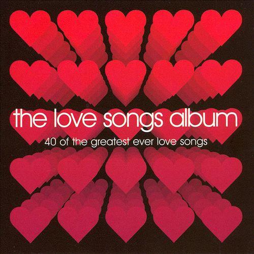 The Love Songs Album [#3]
