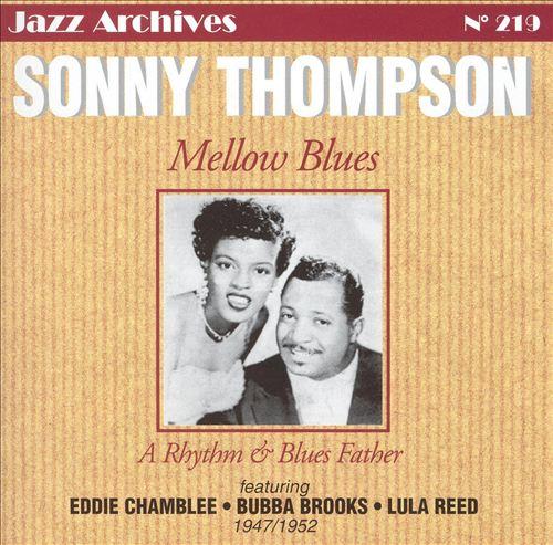 Mellow Blues 1947/1952