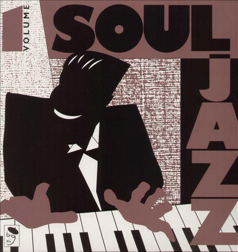 Soul Jazz #1