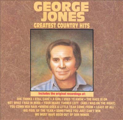 The Greatest Country Hits
