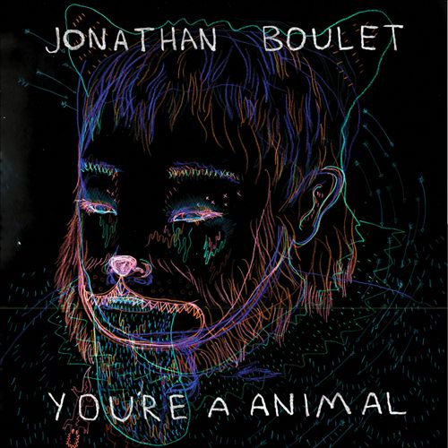 You're a Animal