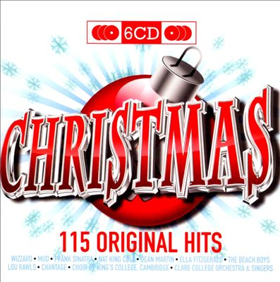 Original Hits: Christmas