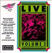 Baby Boomer Classics: Live, Vol. 2