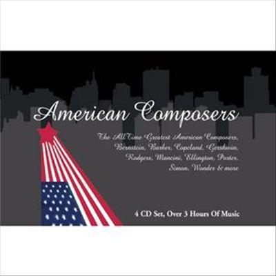 American Composers [Horizon]