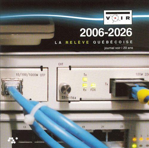 Voir Magazine: Local Scene 2006
