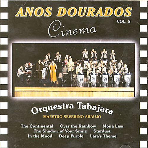 Anos Dourados, Vol. 8: No Cinema