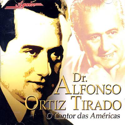 O Cantor Das Américas, Vol. 1/Vol. 2