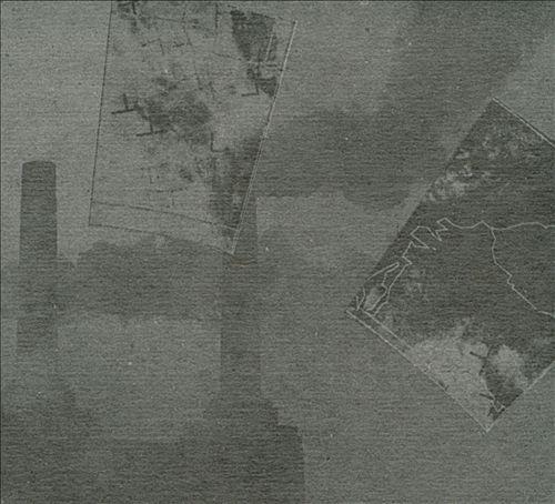 Grey Skies on Asphalt