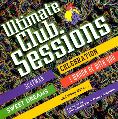 The Club Sessions