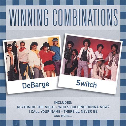 Winning Combinations: DeBarge & Switch