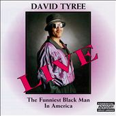 The Funniest Black Man in America