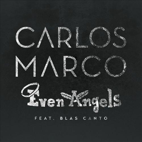 Even Angels