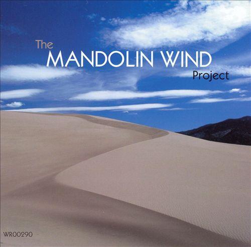 Mandolin Wind Project