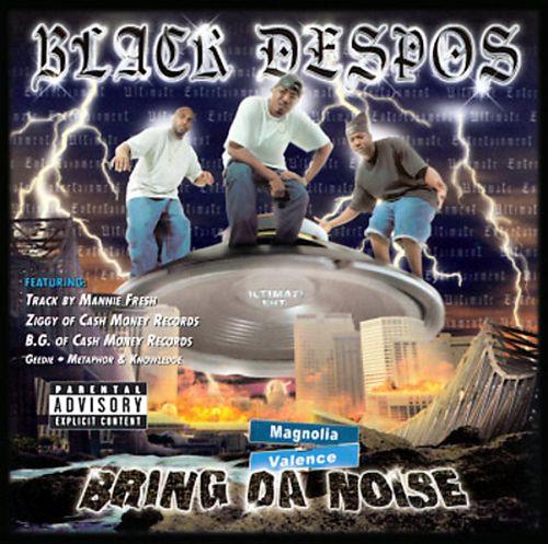 Bring Da Noise