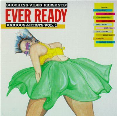 Ever Ready, Vol. 1