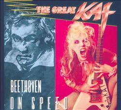 Beethoven on Speed