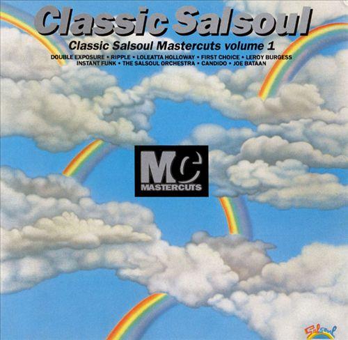 Classic Salsoul Mastercuts, Vol. 1