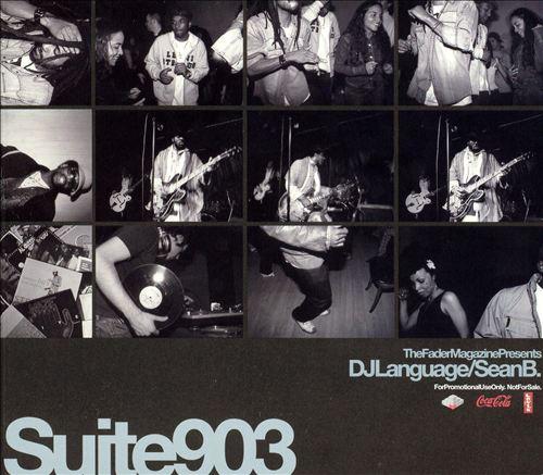 DJ Language/Sean B.