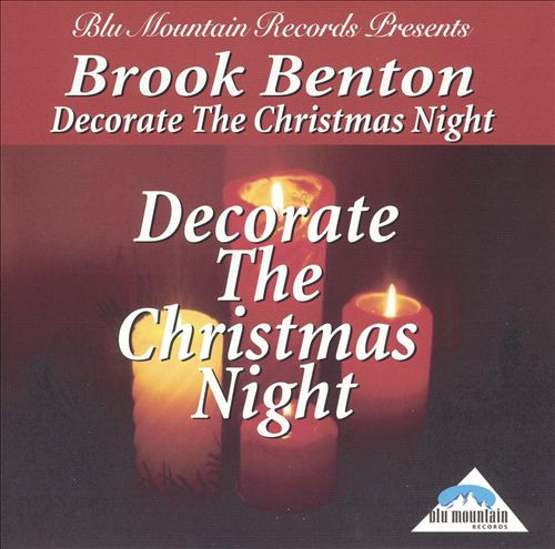 Decorate the Christmas Night