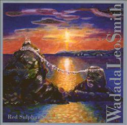 Red Sulphur Sky