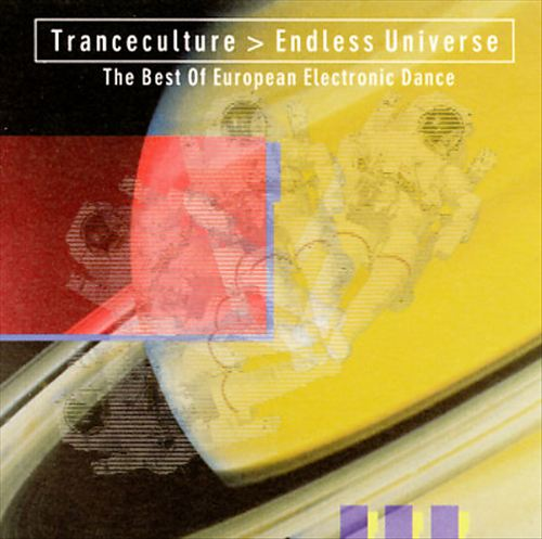 Trance Culture: Endless Universe