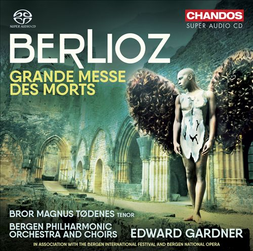 Berlioz: Grande Messe des Mortes