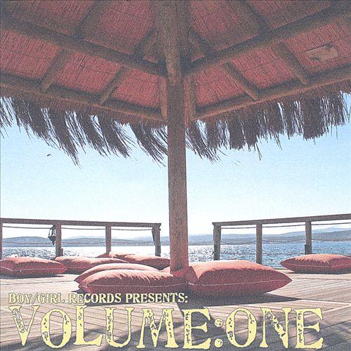 Volume: One