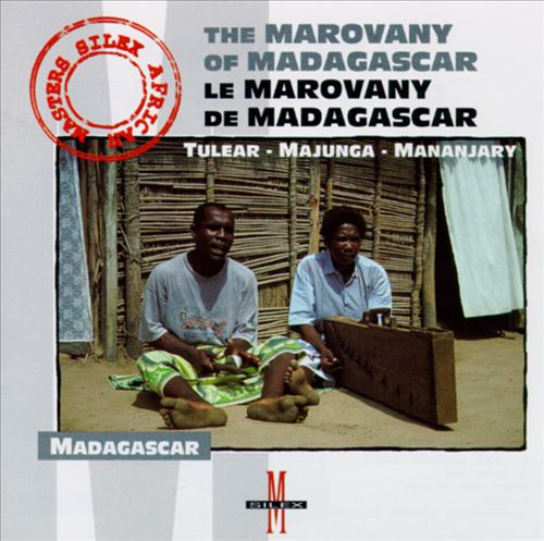 Marovany of Madagascar